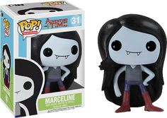 Pop! Vinyl - Adventure Time figure - Marceline ($15.99) - DONE