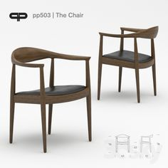 PP503 - The Chair