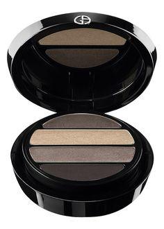 New Product Alert! Giorgio Armani Eyes to Kill Shimmer Eyeshadow Palettes