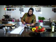 5colors Ramadan special: Kipgehakt Briwat - YouTube