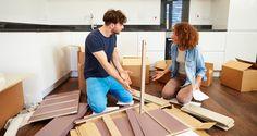 Lee Ni los robots pueden armar un mueble de IKEA