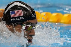 Michael Phelps Named Male Athlete of the Rio Olympics