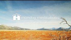 Shamanic Journey | Byron Metcalf | Monday Meditation