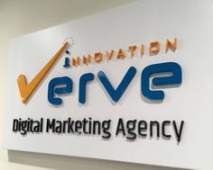 Reception Signs - Sign And Fitouts Marketing Tools, Digital Marketing, Reception Signs, 3d Letters, Logos, Logo