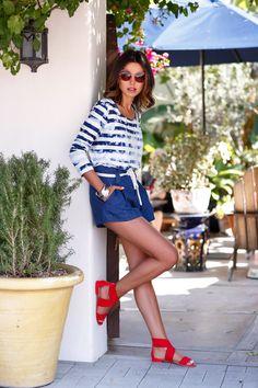 COMO USAR - SHORT - Juliana Parisi - Blog