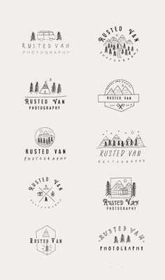 Ryn Frank Design is a full service creative design agency in the South West, UK. Passionate about unique creative branding and authentic design. Typography Logo, Art Logo, Logo Branding, Business Inspiration, Graphic Design Inspiration, Creative Design Agency, Hand Drawn Logo, Organic Logo, Minimal Logo