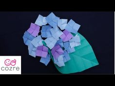 永久保存版!美しい折り紙の花の折り方・作り方20選! | Handful