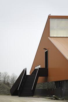 Galería de Oficina interior de Royal Tichelaar / Monadnock - 3