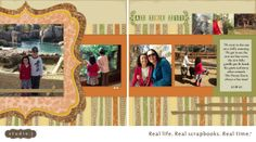 Roxybonds Close To My Heart CTMH consultant : Studio J Layouts- Princess, Zoo & Express Collections