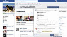 Facebook cambia el correo de contacto en los perfiles | Tecnología | EL PAÍS