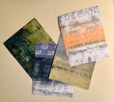 """Jennifer Love on Instagram: """"Take your gel plate printing skills up a notch at my upcoming workshop at the Arts Centre in Gibsons. October 2/3. Pulling magazine…"""" Gelli Plate Printing, Jennifer Love, Collage Art, Workshop, October 2, Plates, Photo And Video, Centre, Prints"""