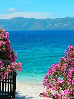 Agia Paraskevi beach, Kefalonia Ionian island!!