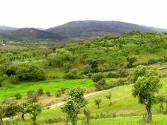 Paisajes de España. Extremadura / Landscapes of Spain. Extremadura.