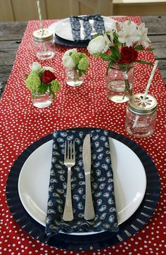 picnic themed party 4
