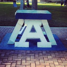 This is one lucky A.... I heart aggies .... #usu #trueaggie #aggielife via clarebeardare