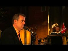 Kiss of fire (Video Oficial - Hugh Laurie And Gaby Moreno) - YouTube