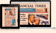 Epaper on iPad and laptop