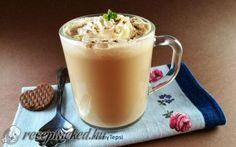 Kávés karamellás tej recept fotóval