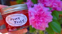 Peony Jelly Is the Coolest Thing to Happen to Summer