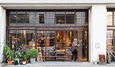 hostels that look like boutique hotels!