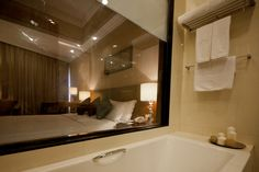 Room @ Rosedale Hotel and Suites, #Guangzhou China