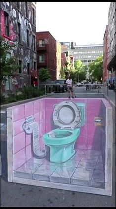 Funny Pics, Funny Pictures, Funny Memes, Amazing Street Art, Amazing Art, 3d Fantasy, Funny Bunnies, Amazing Architecture, Creative Inspiration