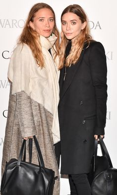 Olsens Anonymous Blog Style Fashion Get The Look Mary Kate Ashley Olsen 2015 Cfda Awards Nominee Announcement Party Scarf Coat Wavy Hair Leather Bags Event photo Olsens-Anonymous-Blog-Style-Fashion-Get-The-Look-Mary-Kate-Ashley-Olsen-2015-Cfda-Awards-Nominee-Announcement-Party-Scarf-Coat-Wavy-Hair-Leather-Bags.jpg
