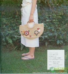 Crochet Bag Chart