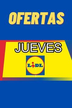 Nuevas ofertas y promociones para desde este Jueves en los supemercados del LIDL con 2 secciones de bazar y ofertas en alimentación