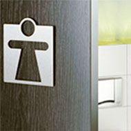 Bathrooms: Wagner Ewar (Stainless Steel) Objects