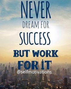 It is very important to learned the value of hard work by working hard. Follow the page (tag your friends )  #motivational #entrepreneurlifestyle #entrepreneur #entrepreneurship #boss #inspiration  #quoteofthed #lifestyle #success #pictureoftheday #naturallifestyle #luxury #fitness #motivationalquote #quoteoftheday  #womensfashion #inspiringquotes #motivation  #followme #educate #follow #love  #followme #happy #beautiful #girl #smile #friends #fashion by Ed Zimbardi http://edzimbardi.com
