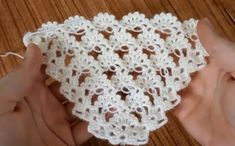 New crochet flowers stitch scarf Ideas Crochet Poncho, Crochet Scarves, Crochet Motif, Irish Crochet, Crochet Doilies, Crochet Flowers, Crochet Stitches, Crochet Baby, Crochet Patterns