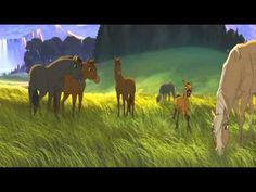 Mustang z Dzikiej Doliny - Oto ja