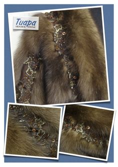 Накидки из соболя в комбинации с кружевом   +7 (391) 2777910, ул. Батурина, 5Г #furs #sable #furfashion #fashion #style #lifestyle #luxury #auto #меха #шубы #соболь #меха #жилеты