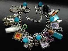 Hey, I found this really awesome Etsy listing at https://www.etsy.com/listing/164488408/breaking-bad-charm-bracelet-bryan
