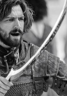Daario Naharis ~ Game of Thrones