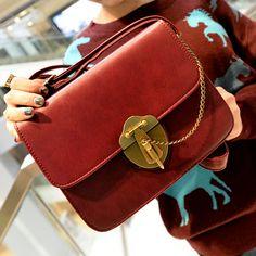 stacy bag hot sale women leather handbag female vintage small messenger bag ladies casual shoulder bag girls vintage bag $12.00