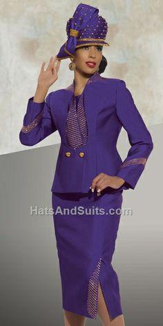 Donna Vinci 11214 Women Suit Fall 2013
