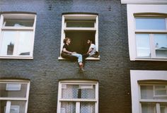 Remus Lupin and Frank Longbottom at Frank and Alice's apartment Story Inspiration, Writing Inspiration, Character Inspiration, From Dusk Till Down, Lise Sarfati, Looking Up, We Heart It, Photos, Pictures