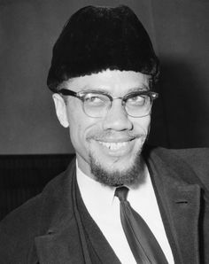 images of malcolm x | Malcolm X's Impact on the Black Liberation Struggle (Zayid Muhammad )