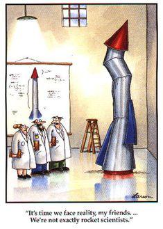 The Far Side comics by Gary Larson. The Far Side Gallery, Far Side Cartoons, Far Side Comics, Funny Cartoons, Cartoon Jokes, Comics And Cartoons, Funny Comics, Political Cartoons, Haha Funny