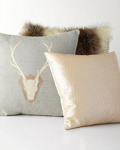 Forester Pillows