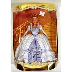 50th anniversary doll