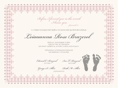 image result for christian baby dedication gifts birth certificate templatewedding - Baby Christening Certificate Template