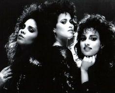 Encontro do Vinyl: THE COVER GIRLS - Show Me (Fever Records 1986)