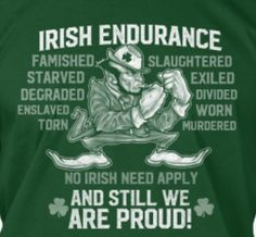 People think to tell is straight, your a trouble maker, im Irish dont throw the first punch and expect me just lay there, im fighter and will put you on your arse, make me grand da proud! Celtic Pride, Irish Pride, Irish Celtic, Irish American, American Women, American Art, American History, Irish Quotes, Irish Sayings