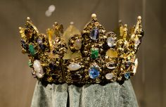 Crown Jewels Romania | Crown Jewels and Other Royal Treasures