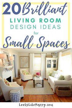 Contemporary Living Room Design Simple Home Interior Design Ideas Decor Living Room Design Small Spaces Small Living Room Furniture Small Space Living Room