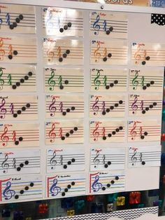 music lessons  |   music education    |   Behavior management charts for the music classroom    #musiceducation