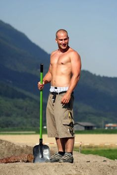 Gay growing guide man older